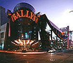 Bally�s Atlantic City