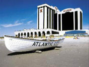 Atlantic City Hilton Casino